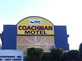 Coachman Motel photos Exterior