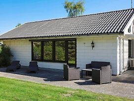 Two-Bedroom Holiday Home In Gedser 5 photos Exterior