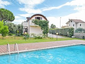 Nice Home In Isca Marina W/ Outdoor Swimming Pool, Wifi And 2 Bedrooms photos Exterior