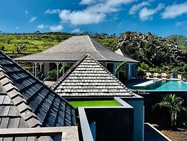 Dream Villa Sbh Lagon photos Exterior