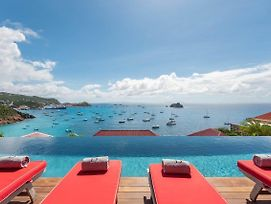 Dream Villa St-Barth Bianca photos Exterior