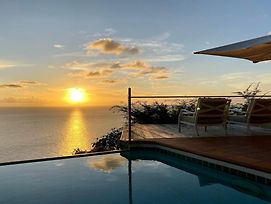 Dream Villa St-Barth Enclos photos Exterior