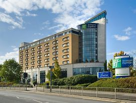 Holiday Inn Express London Greenwich photos Exterior