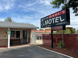 Dahl'S Motel photos Exterior