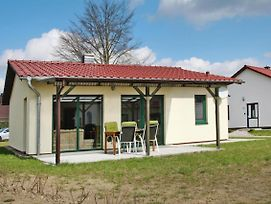 Holiday Home Pirol Am Vilzsee Mirow - Dms02184-F photos Exterior