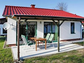 Holiday Home Seeadler Am Vilzsee Mirow - Dms02176-F photos Exterior