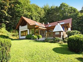 Holiday Home Haus Am Berg Lonau - Dmg03056-Cya photos Exterior