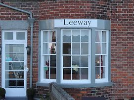 The Leeway photos Room