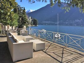 Villa Lucia Laglio With Private Dock photos Exterior