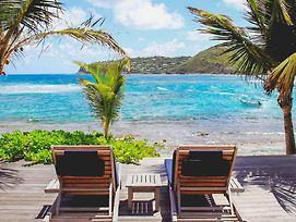 Dream Villa St-Barth Sable photos Exterior