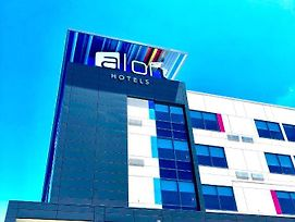 Aloft St. Louis Cortex photos Exterior
