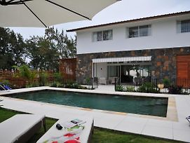 Spacious Villa Banian For 10 Persons photos Exterior