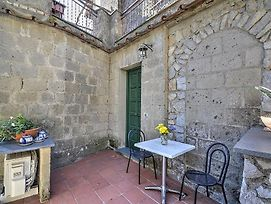 Sant'Agata Sui Due Golfi Villa Sleeps 3 Air Con photos Exterior