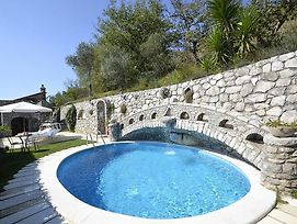 Sant'Agata Sui Due Golfi Villa Sleeps 9 Pool Wifi photos Exterior