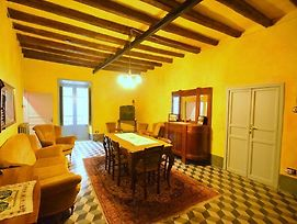 Montemaggiore Belsito Villa Sleeps 7 photos Exterior