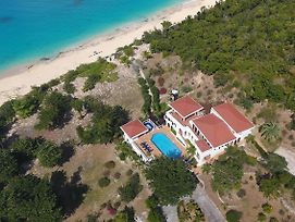 Dream Villa Terres Basses Jdv Beachfront photos Exterior