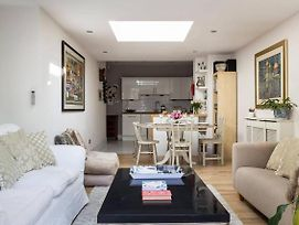 Modern 2Br Flat With Garden By Clapham Common/Battersea photos Exterior