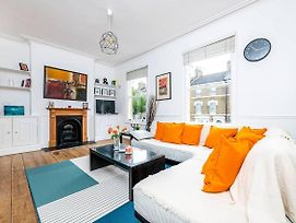 Wonderful & Spacious 3Br Flat In Clapham photos Exterior
