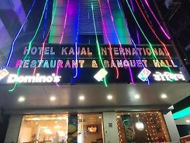 Hotel Kajal International photos Exterior