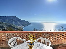 Ravello Villa Sleeps 4 Pool Air Con Wifi photos Exterior