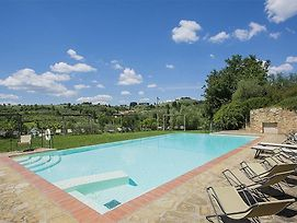 Grassina Ponte A Ema Villa Sleeps 6 Pool Air Con photos Exterior