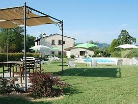 Florence Villa Sleeps 4 Pool Air Con Wifi photos Exterior