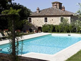 Rapolano Terme Villa Sleeps 12 Pool Air Con Wifi photos Exterior