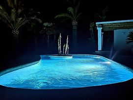 Villa With Pool Chillout Can Teo photos Exterior