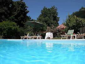 Sermide Villa Sleeps 10 Pool Air Con Wifi photos Exterior
