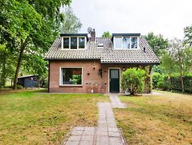 Quaint Holiday Home In Oosterhout With Private Garden photos Exterior