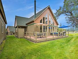 Eagle Crest Retreat With Deck And Resort Access! photos Exterior