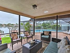 Family Home With Private Dock Less Than 1 Mi To Beach! photos Exterior