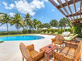 Unique Villa With Ocean And River Views - Staff & Golf Carts photos Exterior