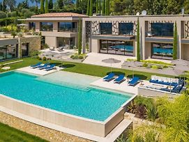 Luxurious 9 Bedrooms Villa In Mougins, French Riviera photos Exterior