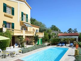 Vence Villa Sleeps 6 Pool Wifi photos Exterior