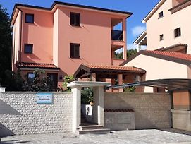 Apartments Marina Mare photos Exterior