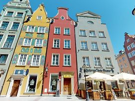 Fama Residence Gdansk Old Town photos Exterior