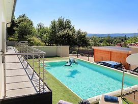 Beautiful Home In Montboucher Sur Jabron W/ Outdoor Swimming Pool And 3 Bedrooms photos Exterior