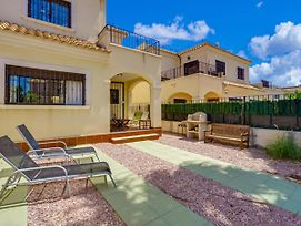 Spacious Holiday Home In Torrevieja Valencia, With Shared Swimming Pool photos Exterior