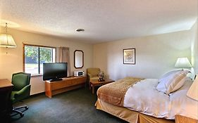 Americas Best Value Inn Crookston