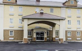 Quality Inn Jonestown Pa