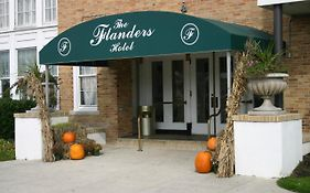 The Flanders Hotel Ocean City Nj