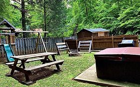 Cub Creek - Theater - Game Room - Private Yard - Hot Tub - Fire Pit