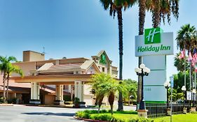 Holiday Inn Express Buena Park Ca