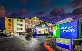 Holiday Inn Express Castro Valley Ca