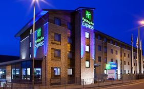 Holiday Inn Express Hemel Hempstead, An Ihg Hotel