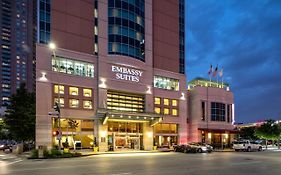 Embassy Suites Downtown Houston