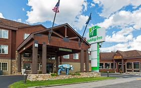Holiday Inn West Yellowstone West Yellowstone Mt
