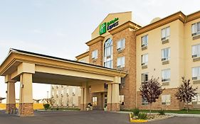 Holiday Inn Grande Prairie Express