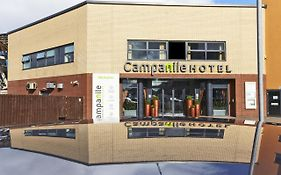 Campanile Hotel Glasgow Airport